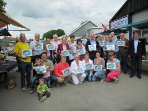 Stichting Veilingcommissie Vorden deelt 10.000 euro uit
